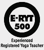 Experience Registerd Yoga Teacher